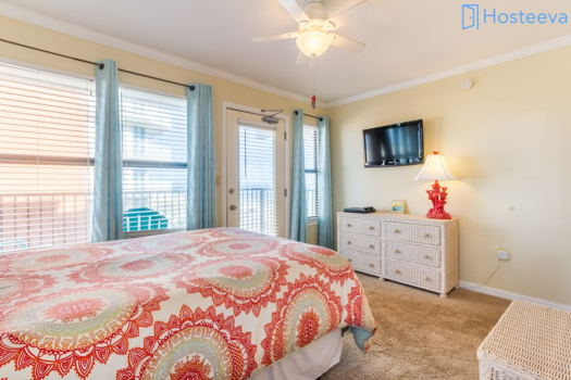 Picture 5 of 1 bedroom Condo in Gulf Shores