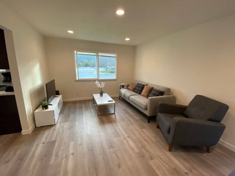 Picture 1 of 2 bedroom Apartment in San Jose