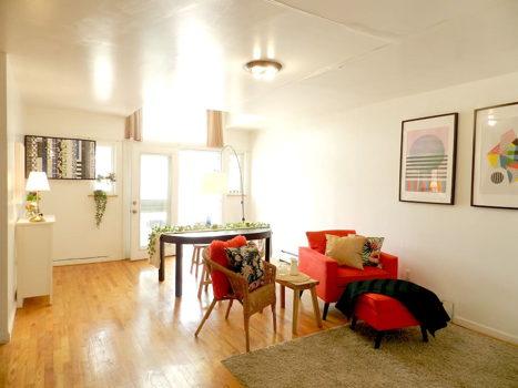 Picture 1 of 3 bedroom Townhouse in Queens