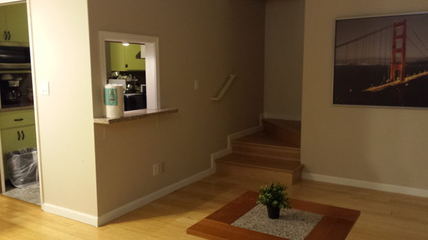 Picture 3 of 1 bedroom Townhouse in Palo Alto