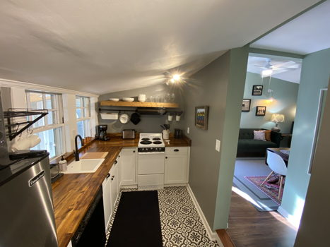 Picture 11 of 1 bedroom Apartment in Nashville