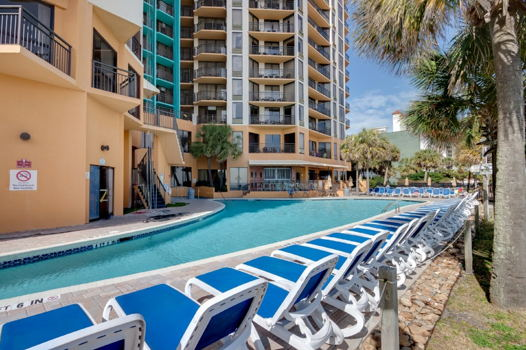 Picture 26 of 1 bedroom Condo in Myrtle Beach