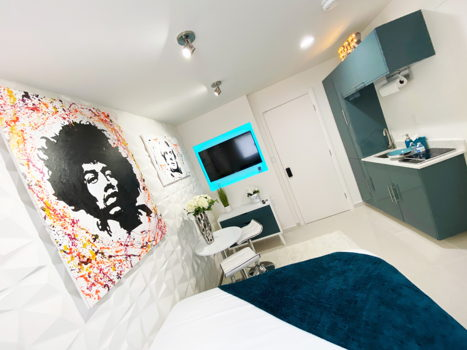 Picture 6 of 1 bedroom Apartment in Hollywood