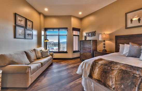 Picture 4 of 3 bedroom Condo in Park City