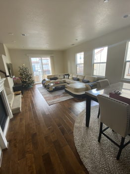 Picture 1 of 3 bedroom Townhouse in Mountain View
