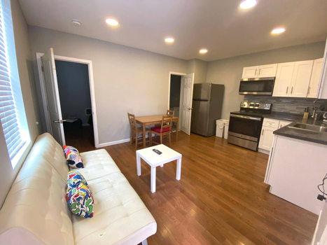 Picture 1 of 2 bedroom Apartment in Philadelphia