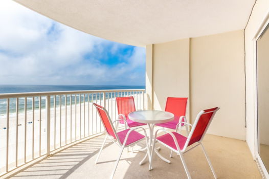 Picture 2 of 1 bedroom House in Gulf Shores