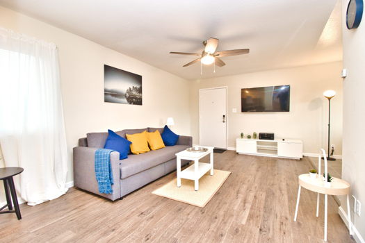 Picture 3 of 2 bedroom Apartment in Redwood City