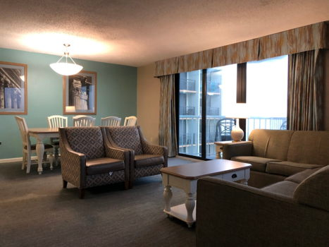 Picture 2 of 2 bedroom Condo in Myrtle Beach