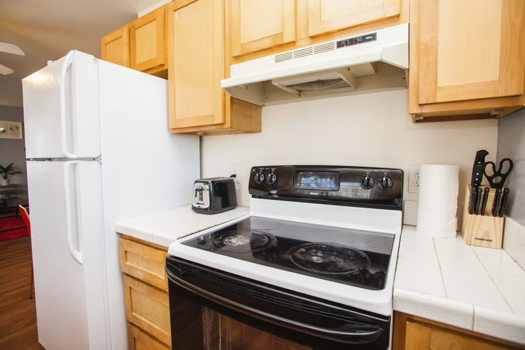 Picture 11 of 2 bedroom Apartment in Richmond