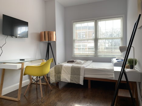Picture 1 of 5 bedroom House in Jersey City