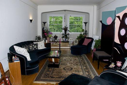 Picture 2 of 2 bedroom Condo in Washington
