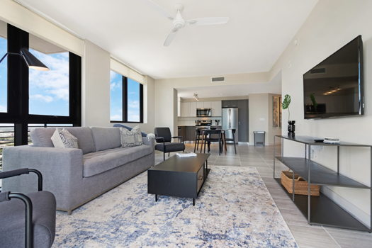 Picture 11 of 3 bedroom Apartment in Miami
