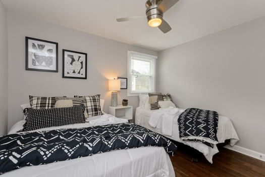 Picture 3 of 2 bedroom Townhouse in Nashville