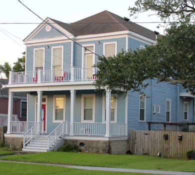 Picture 20 of 3 bedroom House in New Orleans