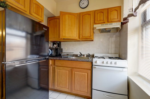 Picture 13 of 1 bedroom Apartment in Jersey City