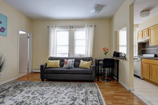 Picture 2 of 2 bedroom Apartment in Jersey City