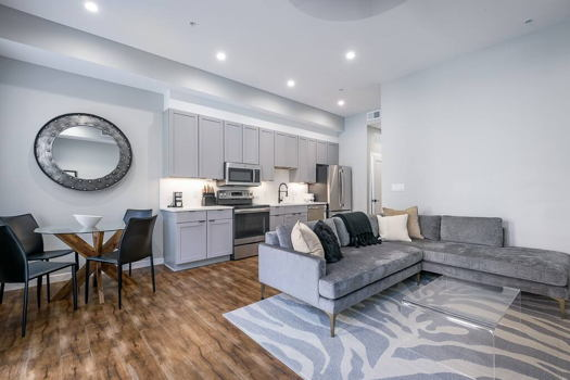 Picture 7 of 1 bedroom Apartment in Washington