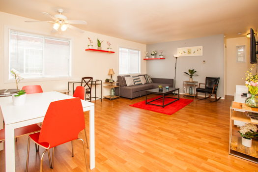 Picture 2 of 2 bedroom Apartment in Richmond