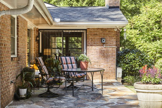 Picture 1 of 2 bedroom House in Atlanta