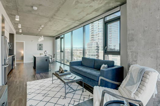 Picture 11 of 3 bedroom Apartment in Denver