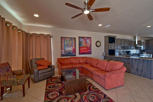Picture 3 of 6 bedroom House in Gulf Shores