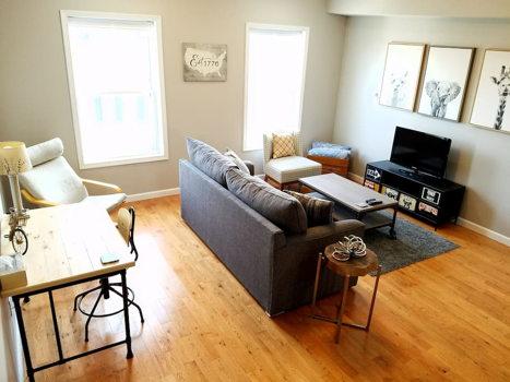 Picture 4 of 1 bedroom Condo in Philadelphia