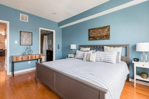 Picture 9 of 1 bedroom Condo in Philadelphia