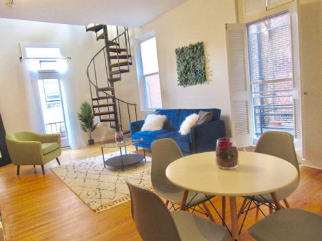 Picture 6 of 1 bedroom Apartment in Philadelphia
