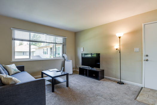 Picture 2 of 2 bedroom Apartment in Sunnyvale