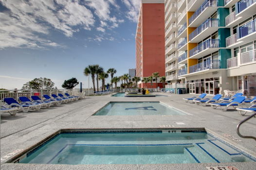 Picture 18 of 1 bedroom Condo in Myrtle Beach