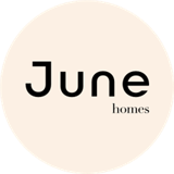 June Homes headshot