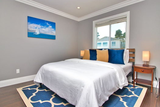 Picture 9 of 4 bedroom House in San Bruno