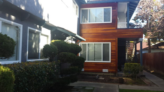 Picture 1 of 1 bedroom Townhouse in Palo Alto