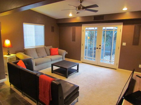 Picture 1 of 4 bedroom House in Mountain View
