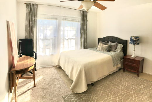 Picture 1 of 1 bedroom House in Houston