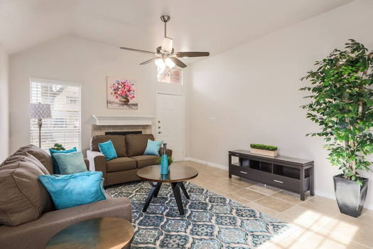Picture 7 of 3 bedroom Duplex in Austin