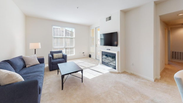 Picture 2 of 2 bedroom Apartment in San Jose