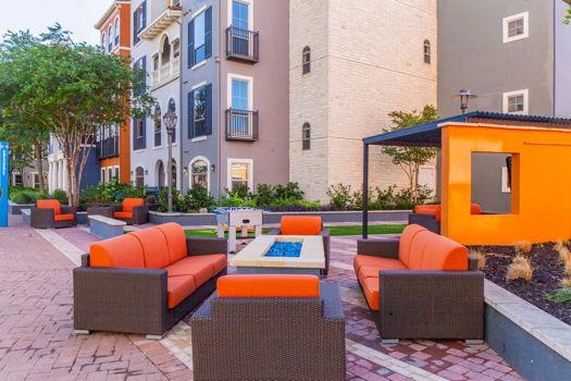 Picture 28 of 1 bedroom Apartment in San Antonio