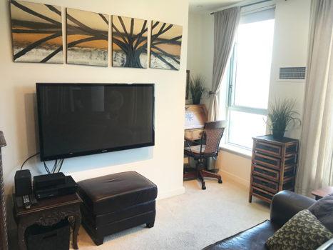 Picture 2 of 2 bedroom Loft in San Francisco