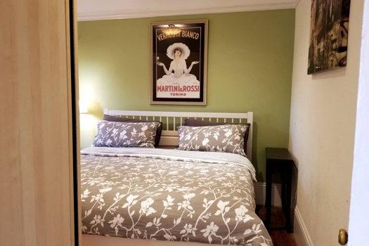 Picture 6 of 1 bedroom Apartment in Berkeley