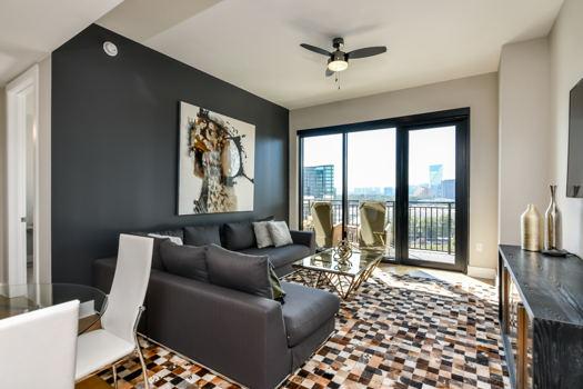 Picture 1 of 2 bedroom Apartment in Atlanta