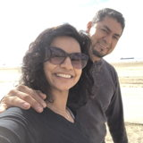 Jose & Nisha headshot