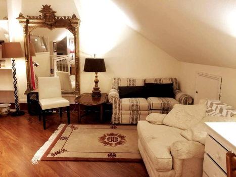 Picture 1 of 1 bedroom Loft in Berkeley
