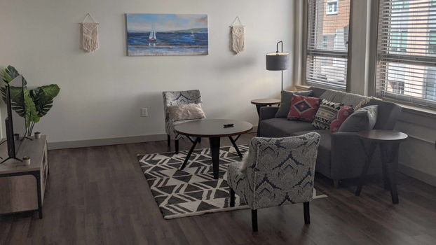 Picture 3 of 1 bedroom Apartment in Wichita