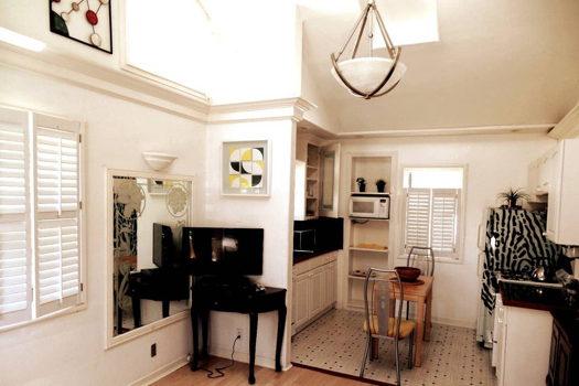 Picture 8 of 1 bedroom Guest house in Berkeley