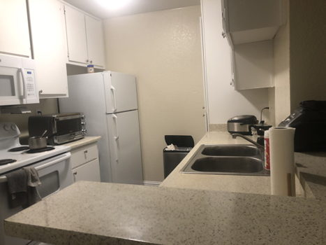 Picture 5 of 1 bedroom Apartment in San Jose