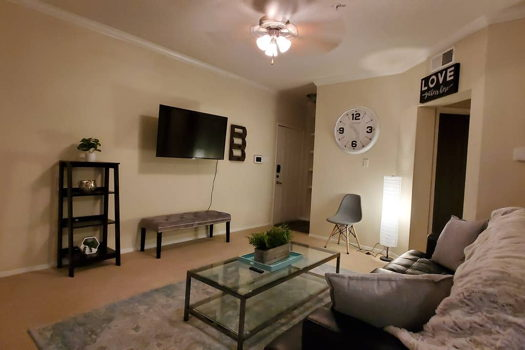 Picture 3 of 1 bedroom Apartment in Dallas