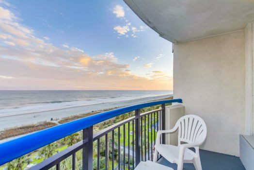 Picture 12 of 1 bedroom Condo in Myrtle Beach