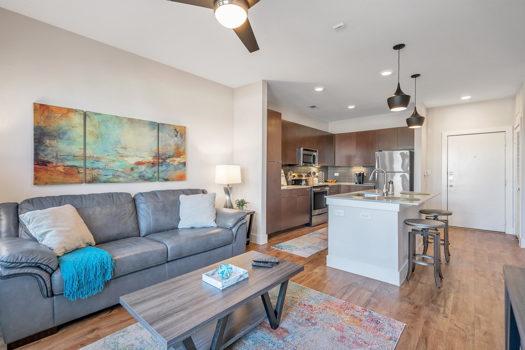Picture 1 of 1 bedroom Apartment in San Antonio